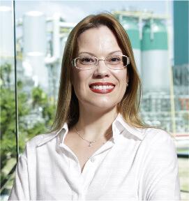 Patrícia de Oliveira